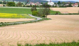 Zemědělská půda zdražila, v příštích letech může zlevnit
