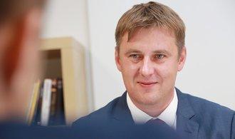 Zeman jmenoval Tomáše Petříčka ministrem zahraničí