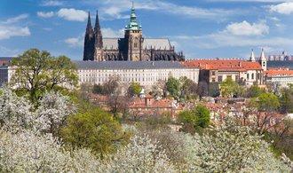 Střecha Pražského hradu projde rozsáhlou rekonstrukcí, Hrad zaplatí desítky milionů