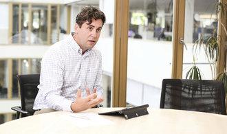 Koruna se vrátí do roku 2013, říká ekonom Josef Jeřicha