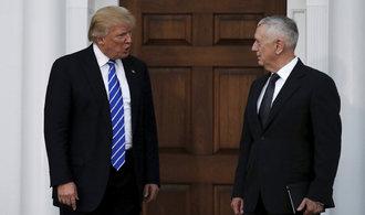 Donald Trump se chce zbavit ministra spravedlnosti Sessionse, uvádí americký tisk