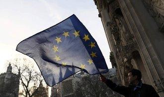 Průzkum: Většina Britů si nepřeje, aby došlo k brexitu