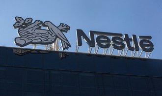 České Nestlé loni zvýšilo svůj zisk o více než čtvrtinu