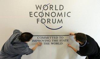 Komentář Lukáše Kovandy: Davos? Jděte se klouzat!