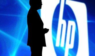 Hewlett Packard chystá hromadné propouštění zaměstnanců