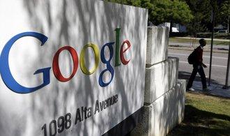 Pokuta pro Google nemusí být poslední. Ve hře jsou i tresty za mapy nebo vyhledávač letenek