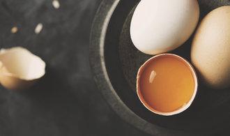 Cenu vajec na Vánoce podržel dovoz z Polska