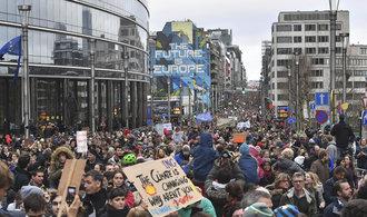 Ekologické organizace kritizovaly závěry klimatické konference. Státy o nich jednaly dva týdny