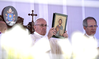 Papež doporučuje, jak vyřešit KLDR: Ať pomůže Norsko. To je k tomu vždy připraveno