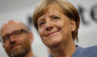 Německý tisk má obavy z výsledků voleb. Vrásky mu přidělává především protiislámské uhnutí AfD