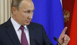 Putin má být nejbohatší člověk na světě, vlastní až 200 miliard