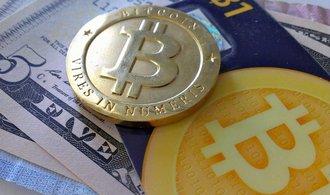 Glosa Vladana Gallistla: Bitcoin aneb Po euforii přijde kocovina