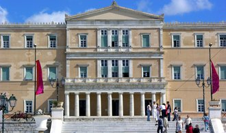 Řecko opouští záchranný program, z ekonomické krize se ale hned tak nedostane