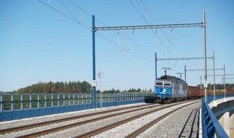 Modernizace železničního uzlu v Praze se odkládá. Úřad pro ochranu hospodářské soutěže zrušil tendr