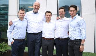 Finančník Petr Šmída založil globální fintechový fond. Na investice má jedenáct miliard