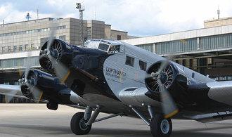 Teta Ju dolétala. Lufthansa zastavila financování své historické flotily
