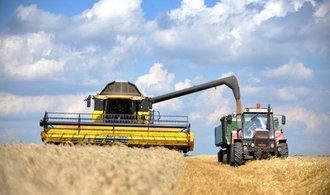 Osekání evropských dotací pro farmáře bude mít fatální dopad, varoval Zemědělský svaz