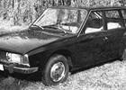 Škoda Š 720: Šestiválec měl konkurovat BMW, skončilo to fiaskem