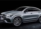 Nový Mercedes GLE Coupé natočen při testování. Vyzve X6 do druhého kola