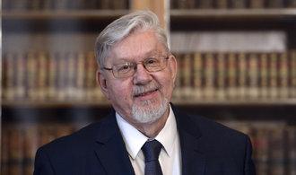 Gerloch ústavním soudcem nebude, Senát nevyhověl prezidentovi