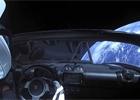 Muskova Tesla Roadster se zřejmě srazí se Zemí! Nám už to ale bude jedno