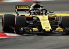 Renault chce letos najít v motoru půl sekundy a nasadit nový MGU-K