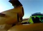 Video: Nico Hülkenberg si vyzkoušel vůz Renaultu