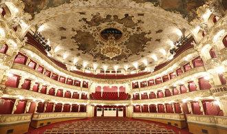 Rekonstrukce Státní opery může navzdory protestu začít, vyjde na 857 milionů