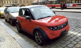Alza.cz bude prodávat elektromobily přes internet