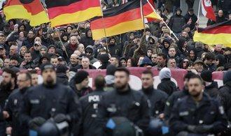Německý ústavní soud odmítl zakázat krajně pravicovou NPD