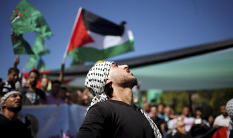 Palestina hrozí přerušením vztahů se Spojenými státy, vadí jí nový zákon