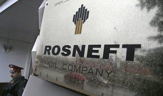 Těžaři Glencore prodají podíl v Rosněfti čínské CEFC
