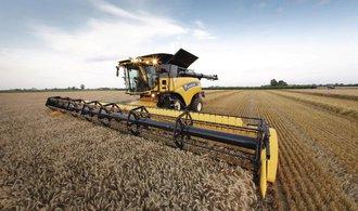 Čeští zemědělci dostanou odškodné za sucho. Částka přesáhne miliardu