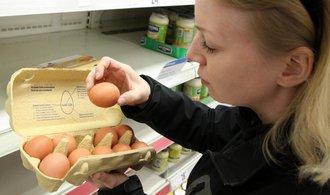 Pozor na polsk� vejce: ��ady jich stahuj� 3,5 milionu kv�li salmonel�ze