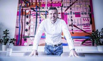 Frycův Reflex Capital znovu investuje do startupu Apify