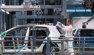 Automobilka Volkswagen investuje stovky milionů dolarů do výroby nového vozu
