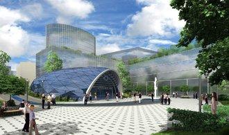 Penta a DPP založí kvůli stavbě metra D společný podnik