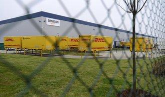 Amazon zv�il �ist� zisk o 219 procent, investory p�esto jeho finan�n� v�sledky zklamaly