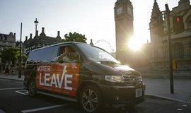 Lond�n po referendu nasadil �poker face�