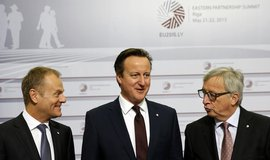 Jak vystoup� Brit�nie z EU? Bude tahat za krat�� konec provazu