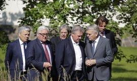 Junckerova no�n� m�ra: Budou n�sledovat dal�� referenda?