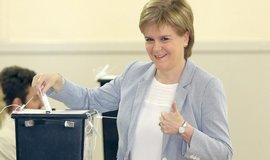 Skotsk� vl�da p�ipravuje pr�vn� kroky k referendu o nez�vislosti