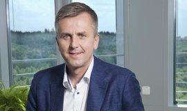Milan Va�ina: S� LTE je kl��ovou pro rozvoj dal��ho byznysu oper�tora