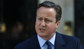 Za��tek jedn�n� o brexitu m�e Cameron EU ozn�mit i �stn�