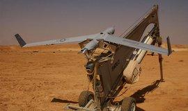 �e�t� voj�ci dostanou nov� pr�zkumn� drony