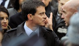 Valls: Obchodn� smlouvu TTIP s USA nejsp� neuzav�eme