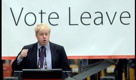 Konzervativci hledaj� n�stupce Camerona, Boris Johnson to b�t nemus�