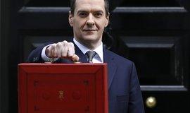 Britsk� ministr financ�: Zem� odchod z EU zvl�dne