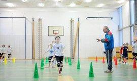 V�daje na sport p��t� rok v�razn� vzrostou, pl�nuje vl�da