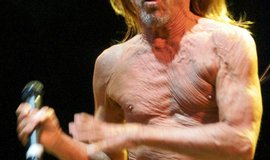 Premi�ra festivalu Metronome pot�ila Iggy Popem �i Foals